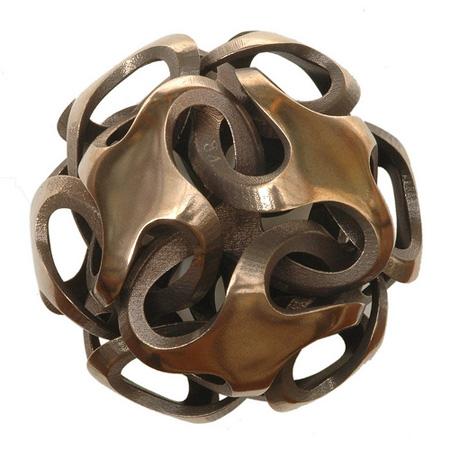 Metal Sculptures by Vladimir Bulatov