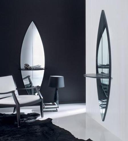 Surf Mirror