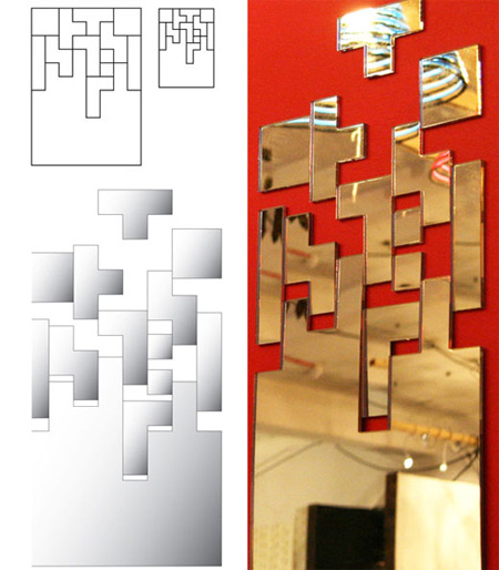 Tetris Mirror 2