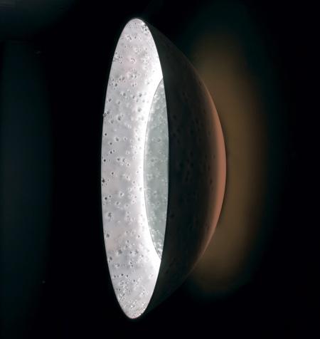 Eclipse Mirror 2