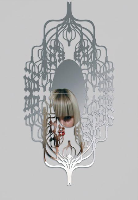 Narcisse Mirrors 2