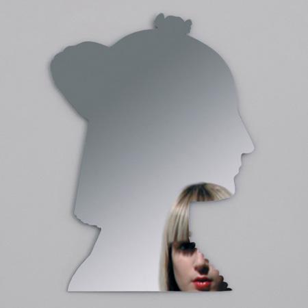 Narcisse Mirrors 6