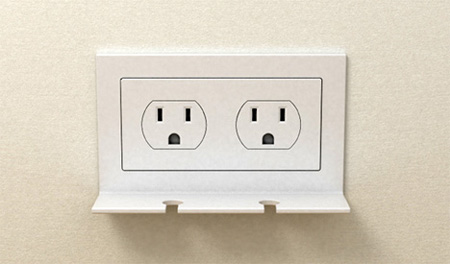 Hang On Outlet 3