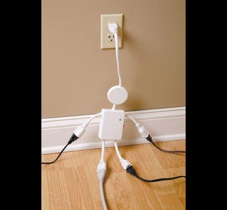 Electroman Surge Protector