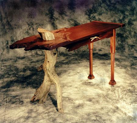 Evolution Tree Table