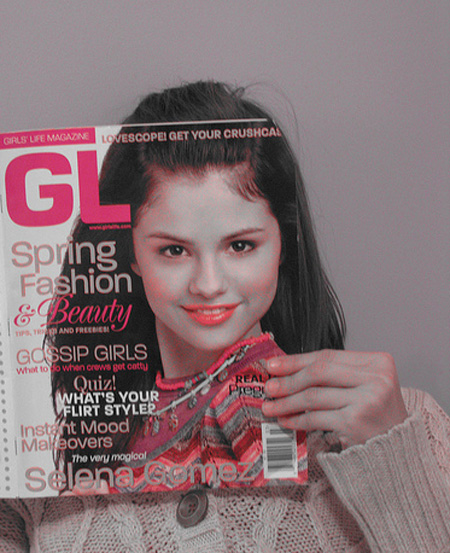 Trick Photography with Books and Magazines 21