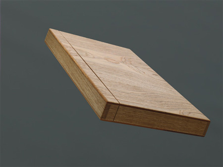 Wooden Laptop Case by Rainer Spehl 3