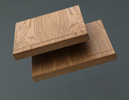 Wooden Laptop Case by Rainer Spehl 4