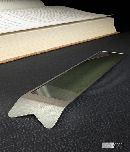 Favbook Bookmark