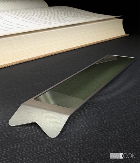 Favbook Bookmark