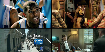 Memorable and Creative Commercials
