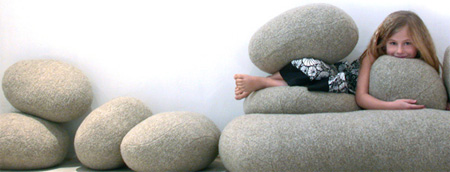 Stone Pillows 2