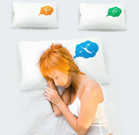 iDream Pillows