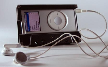 Cassette Tape iPod Cases