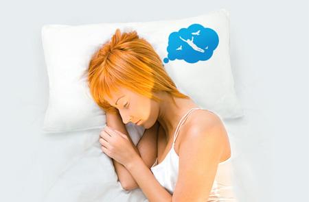 iDream Pillows from Studio Psyho
