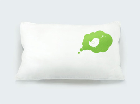 iDream Pillows from Studio Psyho 3