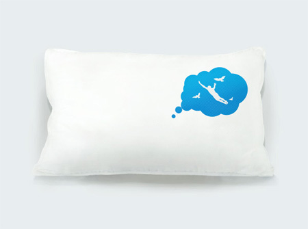 iDream Pillows from Studio Psyho 4