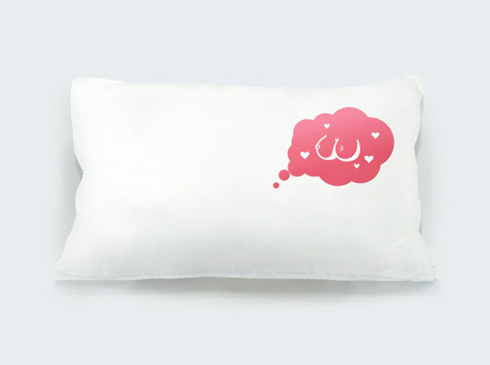 iDream Pillows from Studio Psyho 5