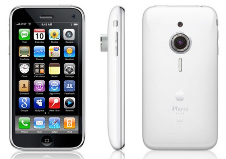 iPhone ELITE Concept 2