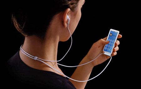 Apple iPhone Nano Concept 2