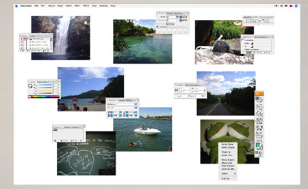 Photoshop and Illustrator Magnet Kits 4