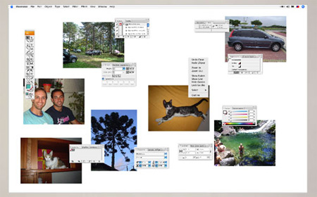 Photoshop and Illustrator Magnet Kits 5