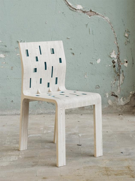 Aperto Chair