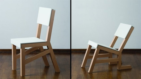 ReLegs Chair
