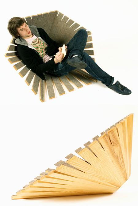 Barnacle Chair