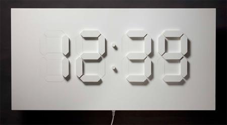 DA Clock