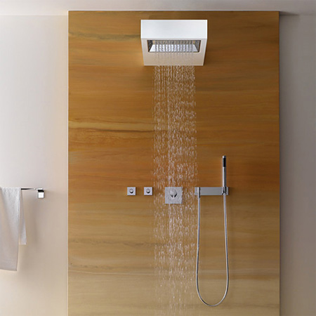 Elemental Spa Shower