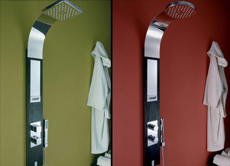 Tosca Oasis Shower Panels