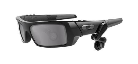 Oakley THUMP 2 MP3 Sunglasses