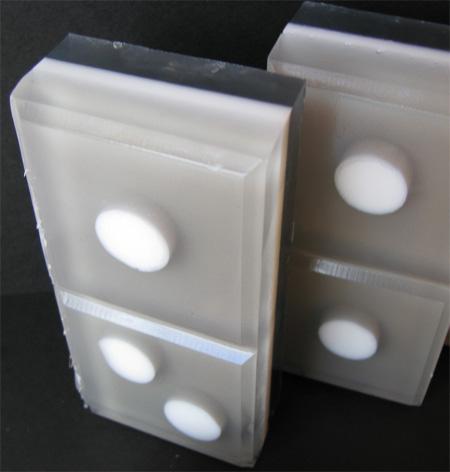 Domino Soap
