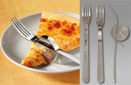 Pizza Fork