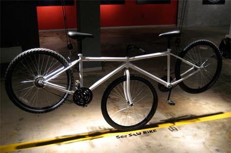SeeSaw Bike 3