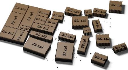 Rompibollo Chocolate