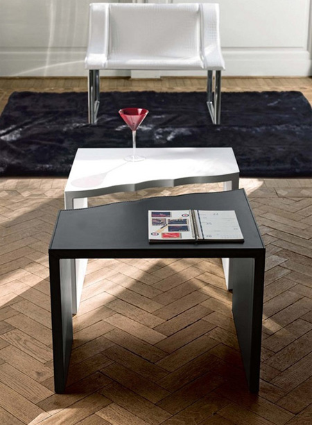 Canal Grande Coffee Table
