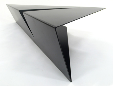 Nonagon Coffee Table
