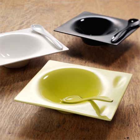 Impression Dishware