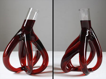 Unusual And Creative Glassware Designs