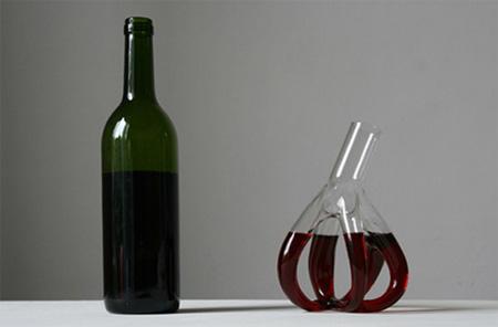 Little Heart Wine Glass 2
