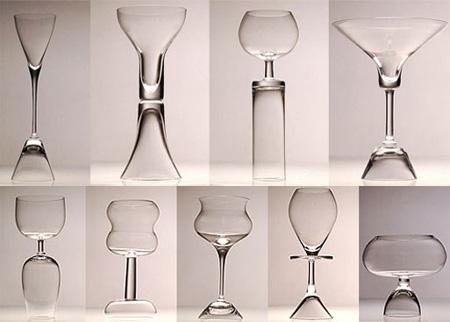 Happy People Reversible Glasses