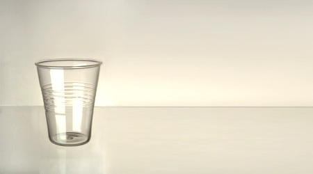 Fast Glass Cup