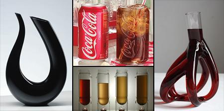 Unusual and Creative Glassware Designs