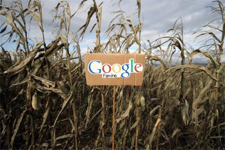 Google Famine