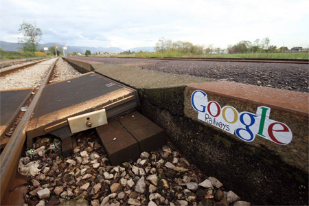 Google Railways