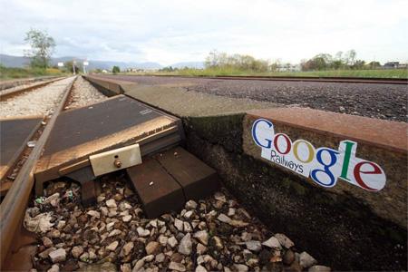 Google Railways