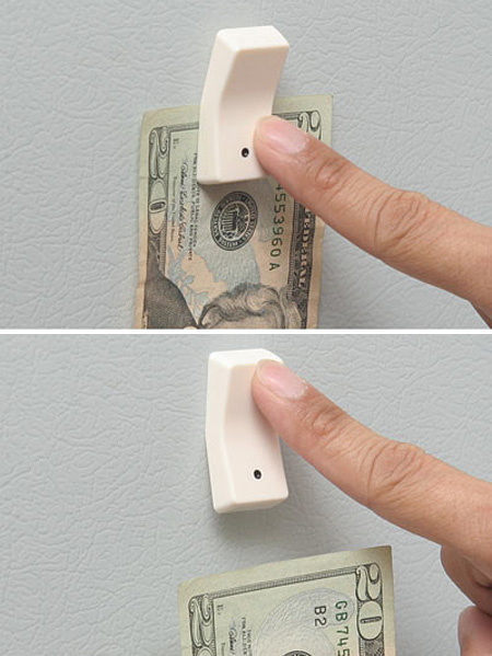 Rocker Switch Fridge Magnets