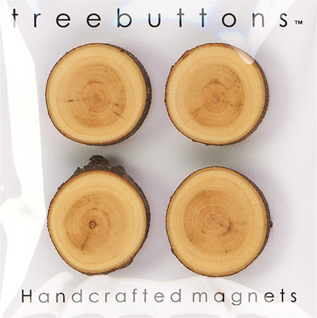 Treebuttons Magnets